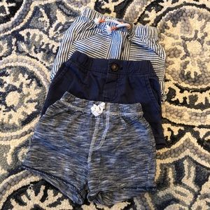 Other - Baby Short Bundle || 6-9 MO